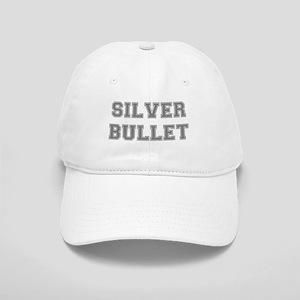 SILVER BULLET Cap