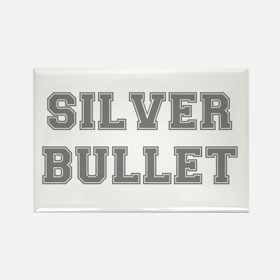 SILVER BULLET Magnets