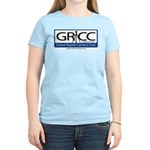 Grand Rapids Camera Club Women's Light T-Shirt