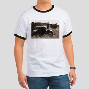 Studebaker with Tree T-Shirt