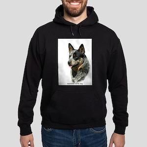 Australian Cattle Dog 9F061D-05 Sweatshirt