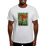 Indian Paintbrush Light T-Shirt