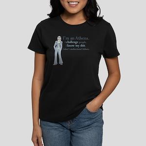 I'm an Athena T-Shirt