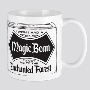 OUAT Magic Bean Mug