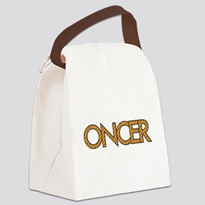 OUAT Oncer Canvas Lunch Bag