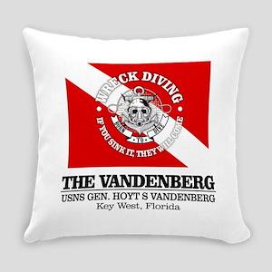 Vandenberg Everyday Pillow