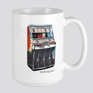 Seeburg 201 Jukebox Mugs