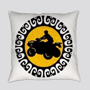 ATV Everyday Pillow