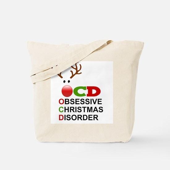 Cute Disorders Tote Bag