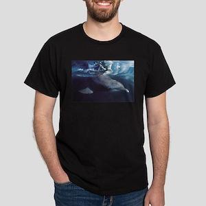 Dolphin Vision Dark T-Shirt