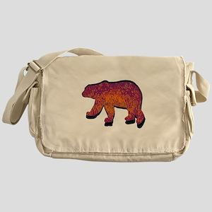 BEAR Messenger Bag