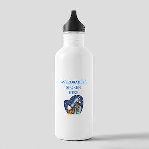 astronomy Water Bottle