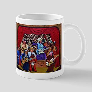 All Star Jam Mugs