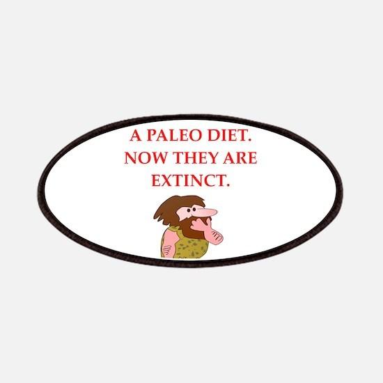 caveman Patch