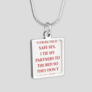 safe sex Necklaces