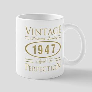 1947 Premium Quality Mugs