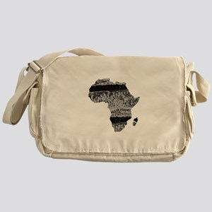 AFRICA Messenger Bag