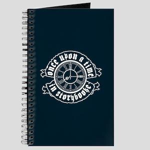 ouat storybrooke Journal