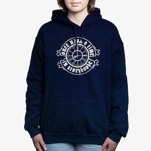 ouat storybrooke Women's Hooded Sweatshirt