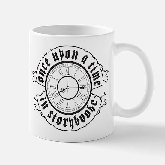 ouat storybrooke Mug