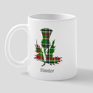 Thistle - Hunter Mug