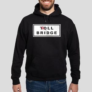 OUAT Troll Bridge Hoodie (dark)