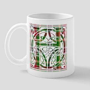 Monogram - Hunter Mug