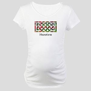 Knot - Hunter Maternity T-Shirt