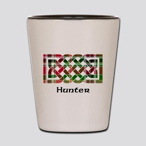 Knot - Hunter Shot Glass