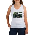 Zombie Attack Tank Top
