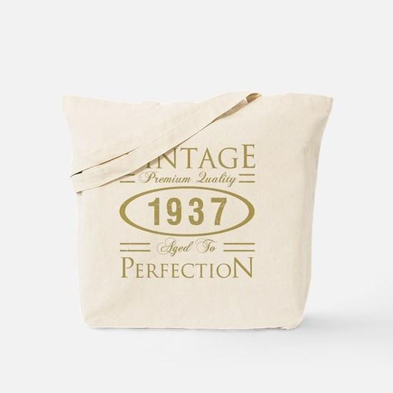 Funny Men 80th birthday Tote Bag