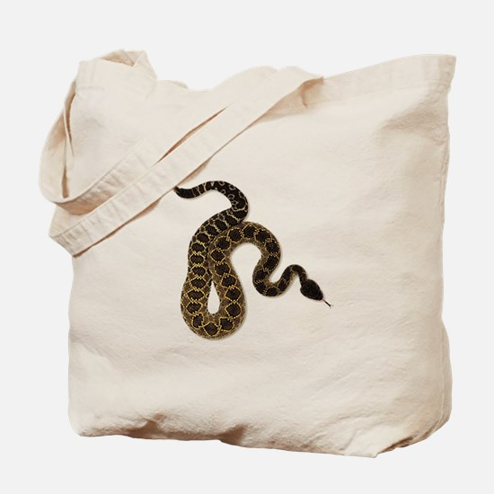SLITHER Tote Bag