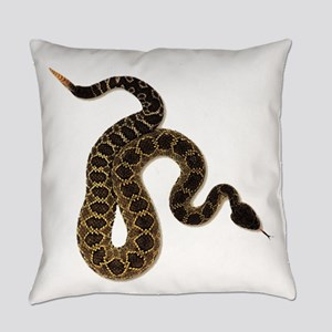 SLITHER Everyday Pillow