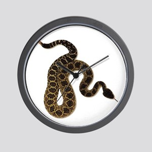 SLITHER Wall Clock