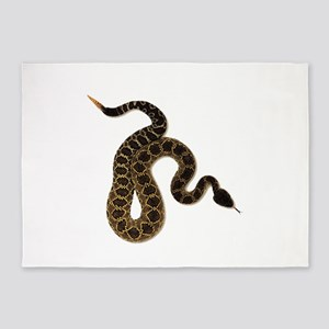SLITHER 5'x7'Area Rug