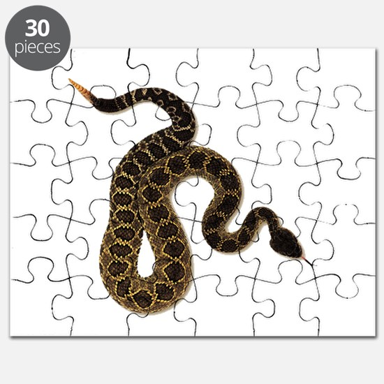 SLITHER Puzzle