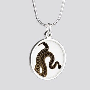 SLITHER Necklaces