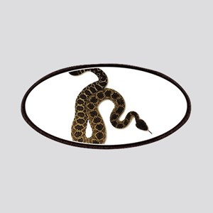 SLITHER Patch