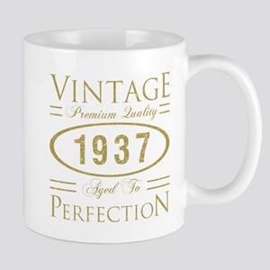1937 Premium Quality Mugs
