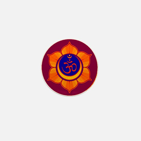 HARMONY Mini Button