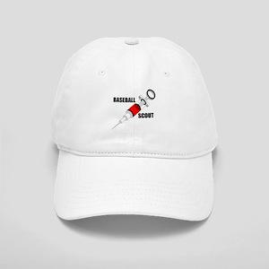 BASEBALL DRUGS Cap