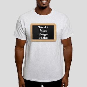 Math Teacher Gifts T-Shirt