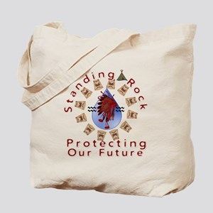 The Water Keepers Tote Bag
