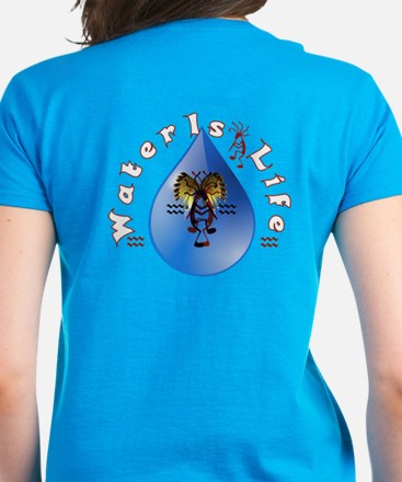 The Water Keepers T-Shirt
