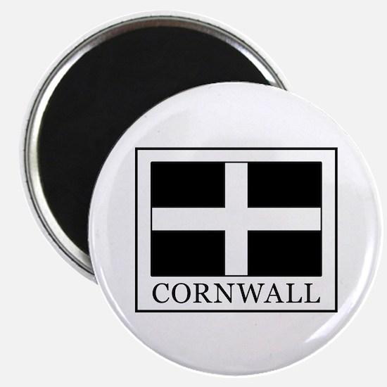 Cornwall Magnets