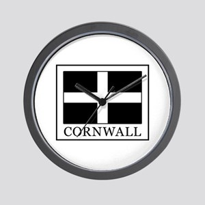 Cornwall Wall Clock