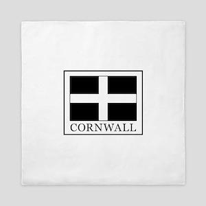 Cornwall Queen Duvet