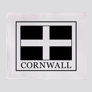 Cornwall Throw Blanket