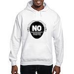 No Non-Emergency Socializing Sweatshirt