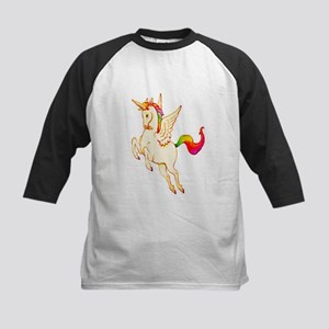 unicorn2 Baseball Jersey